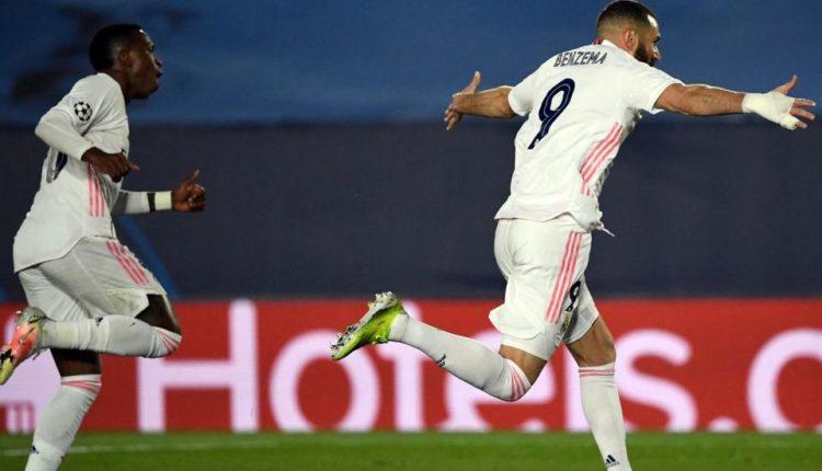 Odahaza is megverte a Real Madrid az Atalantát – NSO – Nemzeti Sport