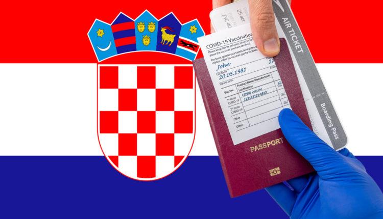 Oltási igazolással szabad az út Horvátországba – Index
