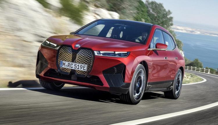 origo Már itthon is rendelhető az új elektromos BMW, az árától el fog ájulni Elég vastagon – Origo