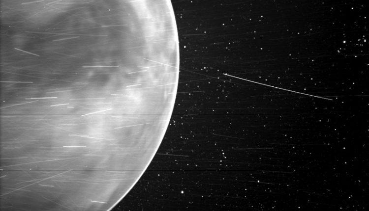 Sokkoló fotót tettek közzé a Vénuszról – Origo