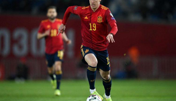 A nap, amikor Dani Olmo nem akart Messivel fotózkodni – NSO – Nemzeti Sport