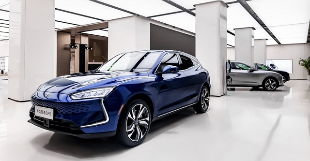 Autó: Megérkezett a Huawei első autója | hvg.hu – hvg