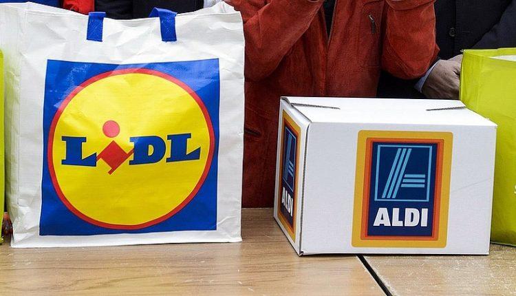 Az Aldinak is bejött a Lidl tréfája – lépett a boltlánc – Napi.hu – Napi