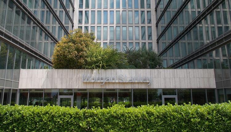 Budapesten hoz létre új tudásközpontot a Morgan Stanley – Portfolio