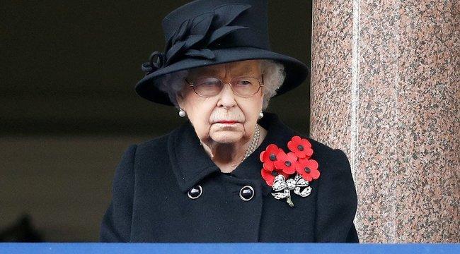 Csapás csapás hátán: II. Erzsébet újra gyászol borsonline