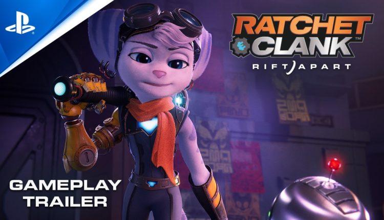 Csütörtökön jön a State of Play esemény, ami csak a Ratchet and Clank: Rift Apartról fog szólni – Game Channel
