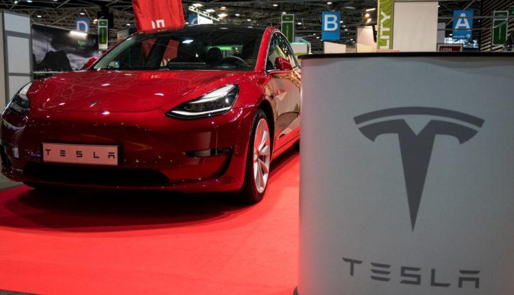 Először egymilliárd felett: rekordnyereséget ért el a Tesla – Index