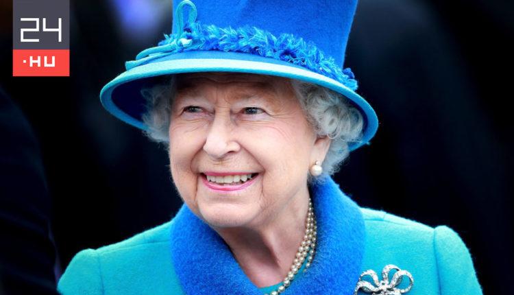 Erzsébet királynő kapott két kiskutyát fiától, András hercegtől – 24
