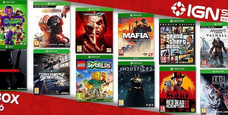 Game Pass: Több mint 50 játék kap érintőképernyős irányítást, áprilisban pedig remek játékokkal bővül a kínálat – IGN Hungary