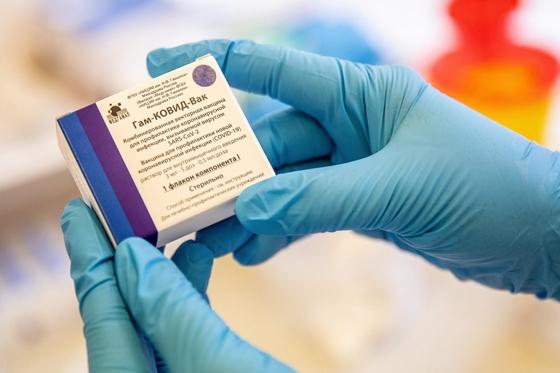 Gyártója szerint minden koronavírus-variáns ellen véd a Szputnyik V – hvg
