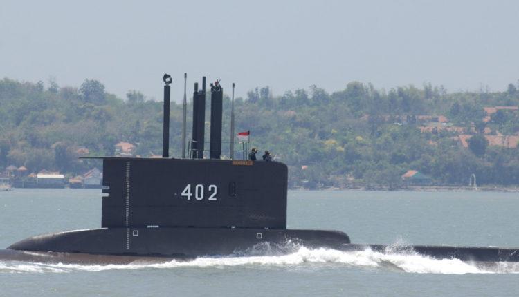 Hivatalosan is elsüllyedtnek tekintik az eltűnt tengeralattjárót – Index
