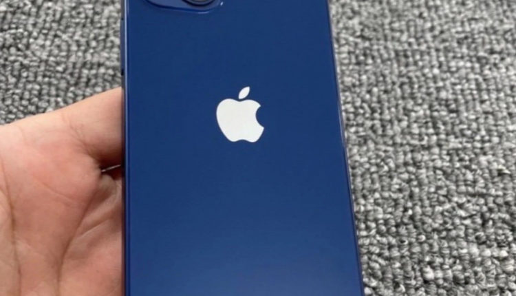Így fog kinézni az idén érkező új iPhone 13 – Origo