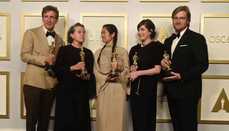 Kiosztották az idei Oscar-díjakat, íme a nyertesek – Portfolio