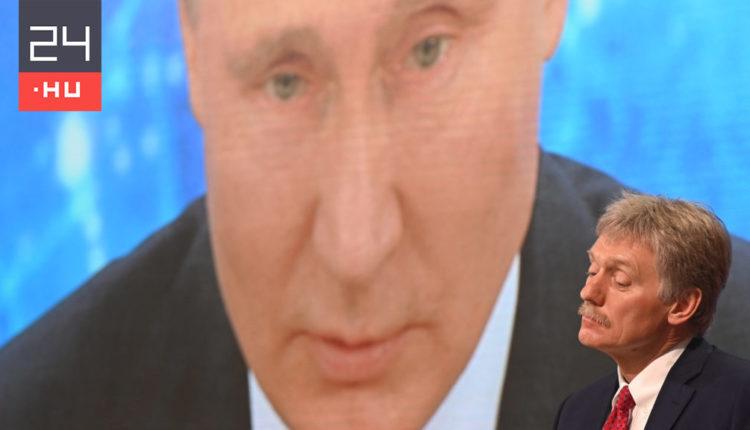 Kreml: Moszkva nem fogja tűrni, amit most a csehek és a hozzájuk csatlakozók művelnek – 24