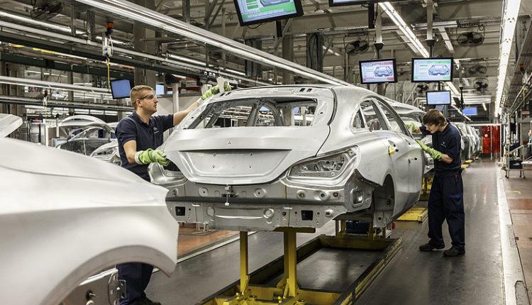 Leállt a kecskeméti Mercedes-gyár: megszólalt a cég – Napi.hu – Napi