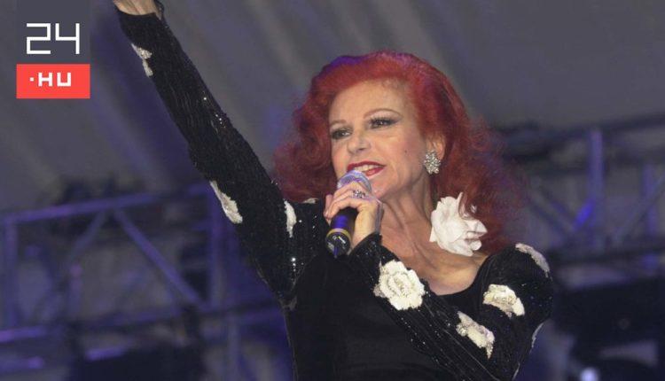 Meghalt Milva, az olaszok híres énekesnője – 24