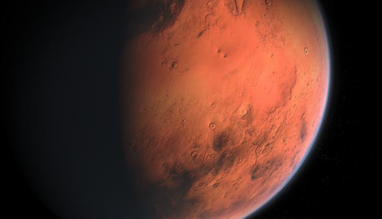 Meglepő felfedezések a Marsról – Infostart