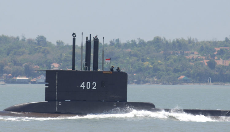 Megtalálták az eltűnt tengeralattjáró maradványait – Index