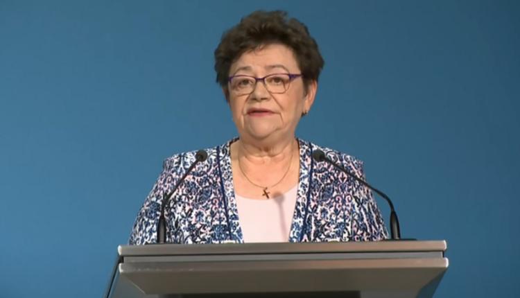 Müller Cecília elmondta, milyen lesz az új magyar vakcina – Index