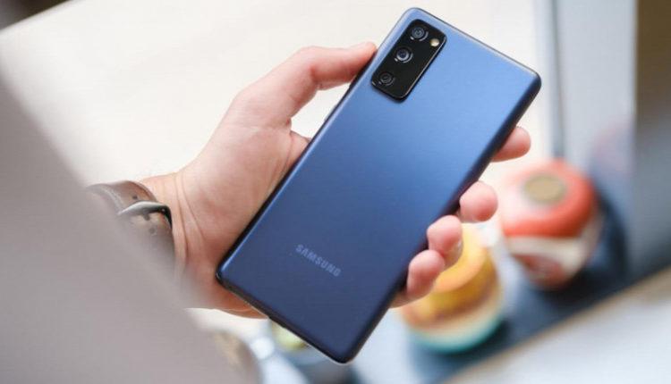 Nagy lehet a kereslet a frissített Samsung Galaxy S20 FE 4G iránt – Origo