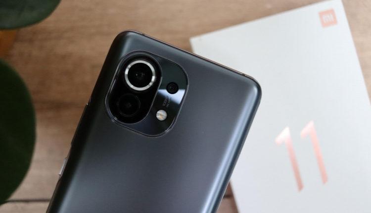 Nem ájult el a Xiaomi Mi 11 kameráitól a DxOMark – Origo