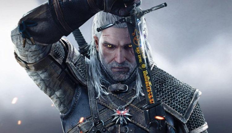 Next-gen frissítést kap a The Witcher 3 – Origo
