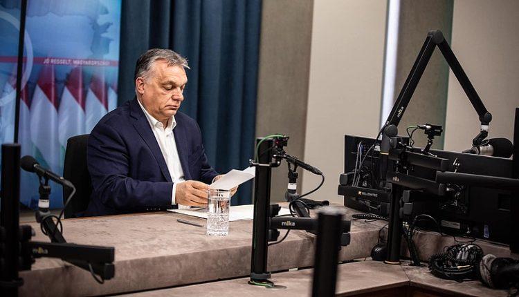 Orbán: nyitnak a hotelek és a mozik, de csak védettségi igazolvánnyal – Napi.hu – Napi