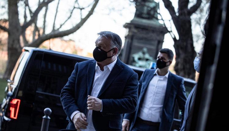 Orbán Viktor: Megvan a 3 és félmillió beoltott, nyitnak a teraszok – Index