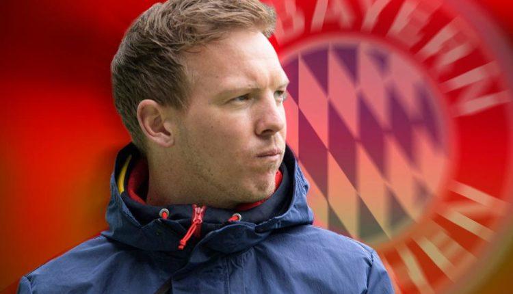 RB Leipzig: Nagelsmann megegyezett a Bayernnel – sajtóhír – NSO – Nemzeti Sport