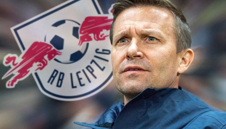 RB Leipzig: Salzburgból érkezik az új vezetőedző – hivatalos – NSO – Nemzeti Sport