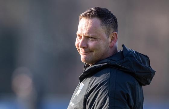 Sport: Megtartaná Dárdai Pált a Hertha elnöke | hvg.hu – hvg