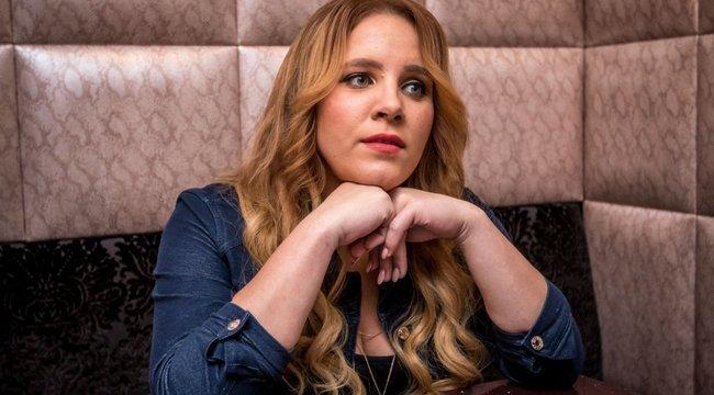 Tóth Vera összeomlott, zokogva vallott a fájdalmáról – Bors