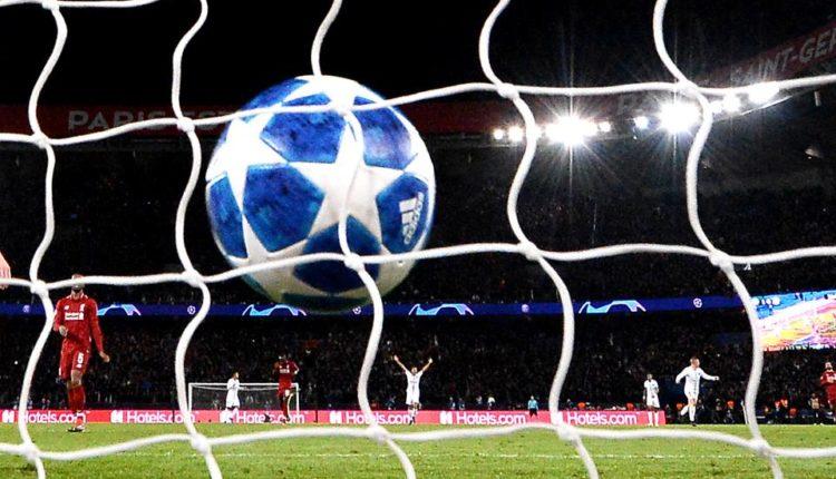 UEFA:elfogadták a BL reformját, eltiltják válogatottól a Szuperligában játszókat – Nemzeti Sport