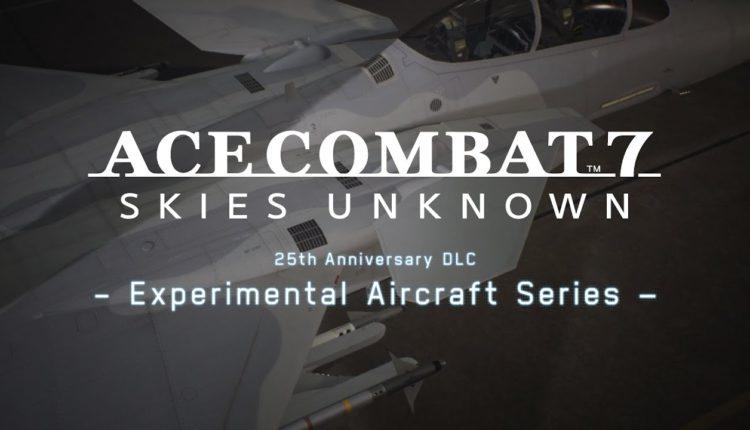 Új skinekkel és harci repülőkkel gyarapodik tavasszal az Ace Combat 7: Skies Unknown – Game Channel