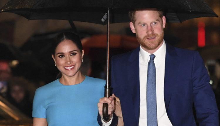 Végleg megszakadhat Harry és Meghan Markle kapcsolata a királyi családdal – Origo