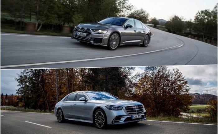 Világpiaci hiány sújtja az Audit és a Daimlert – Vezess