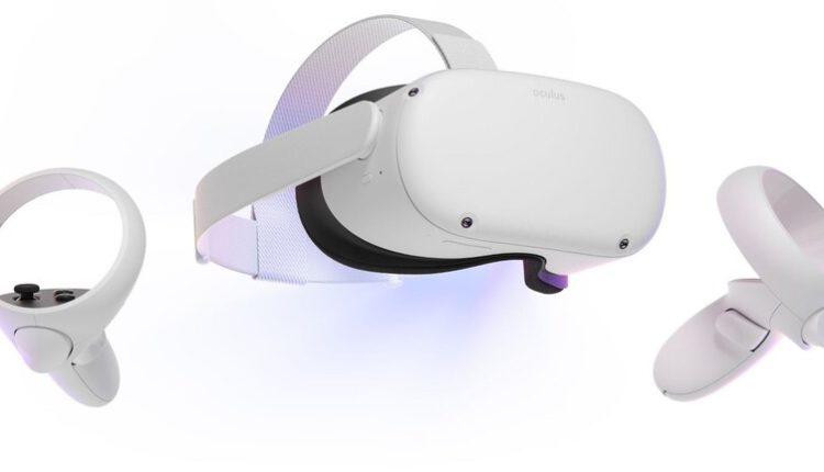 400 dollár a felára az Oculus Quest 2 Facebook-mentes verziójának – PROHARDVER!
