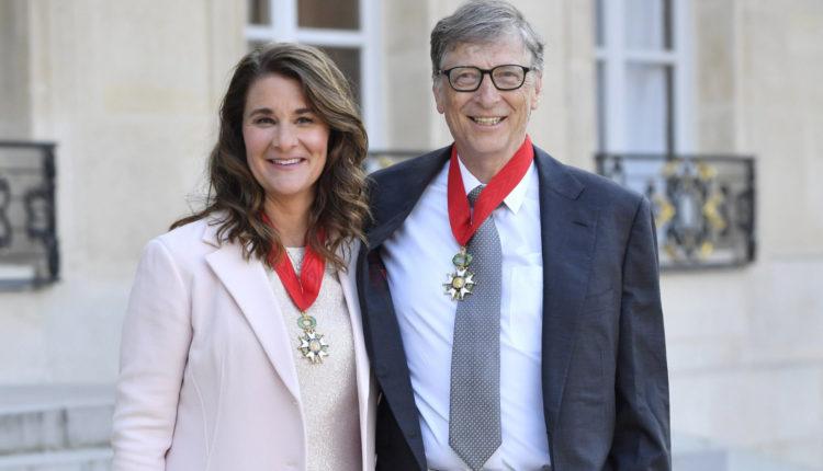 Bill és Melinda Gates válnak – Portfolio