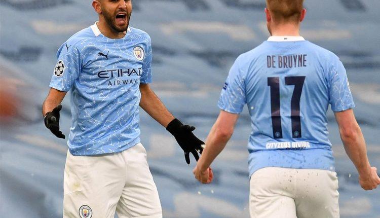 BL: Manchester City–PSG visszavágó – NSO – Nemzeti Sport