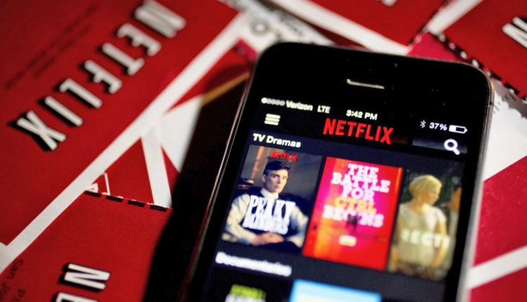 Bokáig tolta a nadrágot az Apple a Netflixnek – HWSW