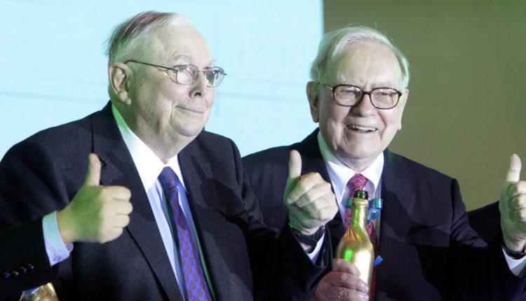 Egyenesen undorítónak nevezte a bitcoint Warren Buffett befektetőtársa – Portfolio