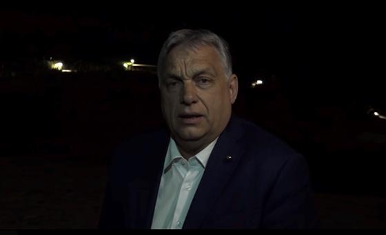 Itthon: A portói éjszakából jelentkezett be Orbán Viktor | hvg.hu – hvg