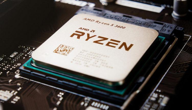 Kaszát kaphattak az idei Ryzen processzorok – Origo