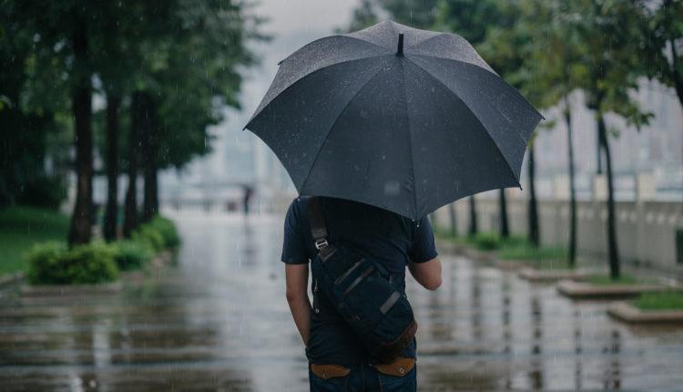 Kiadták a figyelmeztetést: zivatar, felhőszakadás várható – Portfolio