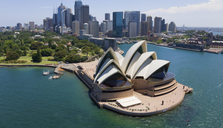 Koronavírus: Ausztrália úgy készül, hogy akár 2022 végéig is zárva maradhatnak a határai – Portfolio
