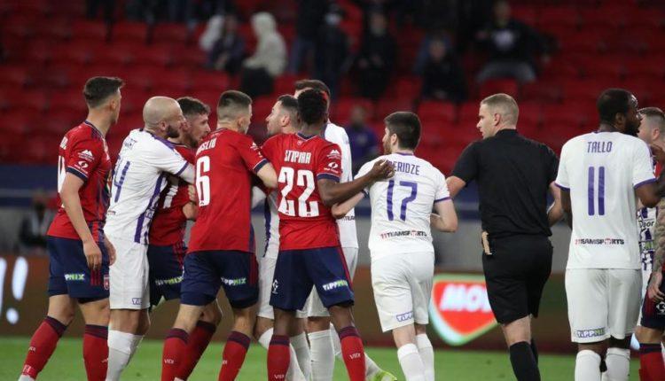 Magyar Kupa: Mol Fehérvár–Újpest döntő – NSO – Nemzeti Sport