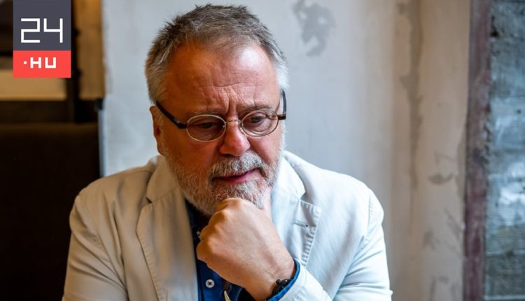 Máté Gábor: Gothár Péter többet veszített annál, mint ami látszik – 24