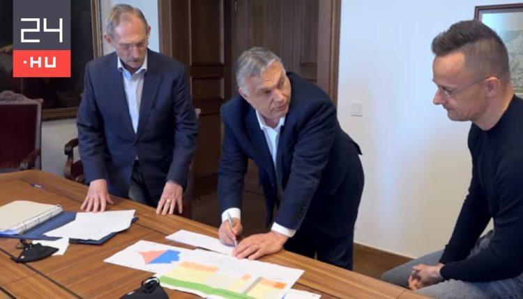 Orbán Viktor: Beoltani képesek vagyunk mindenkit – 24