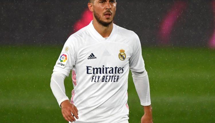 Real Madrid: Hazard bocsánatot kért, amiért nevetgélt a BL-kiesés u – Nemzeti Sport