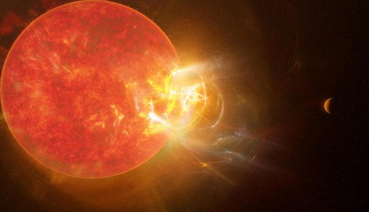 Világpusztító esemény történt a szomszédos csillagrendszerben – Origo